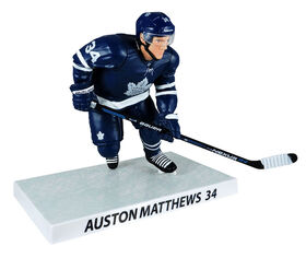 "Auston Matthews 6"" NHL Figure"