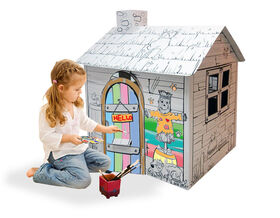 Funny Paper Furniture - Country Cottage