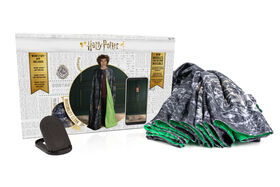 La Cape d'invisibilité Harry Potter