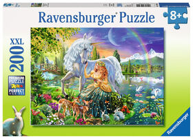Ravensburger - Gathering at Twilight - 200PC Casse-Tête