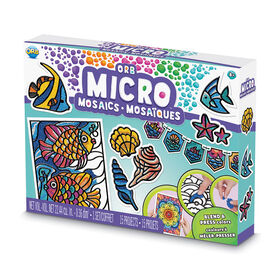 Micro Mosaics™ All-In-One Kit Ocean