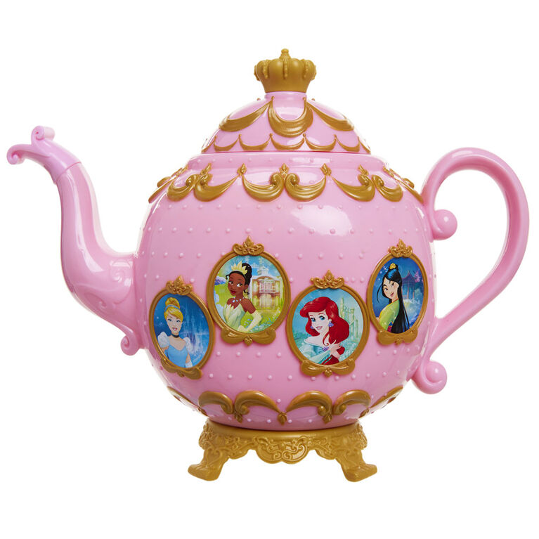 Royal Tea Set
