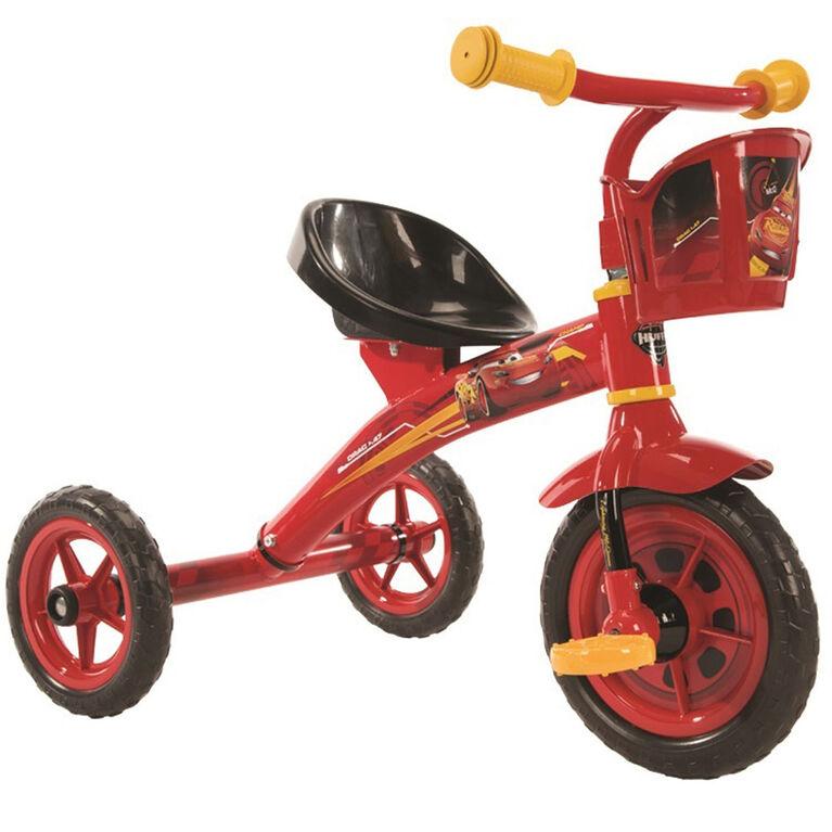 Huffy Disney Cars Trike - R Exclusive