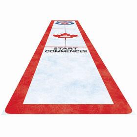 Franklin Sports Curling Mat