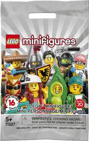 LEGO Minifigures Series 20 71027