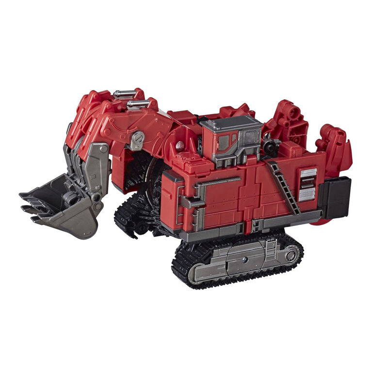 Transformers: Revenge of the Fallen Constructicon Scavenger Action Figure