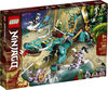 LEGO Ninjago Jungle Dragon 71746