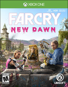 Xbox One - Far Cry New Dawn