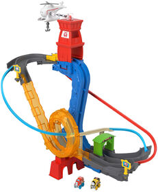 Fisher-Price - Thomas & Friends Minis, Motorized Rescue