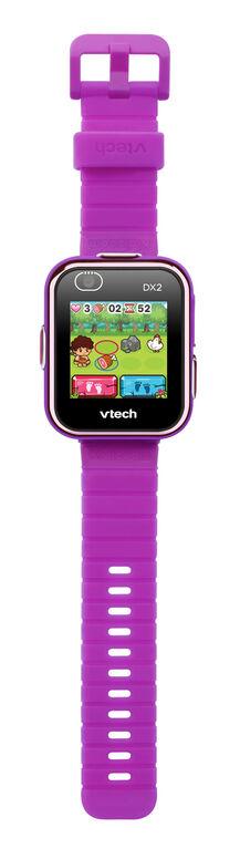 VTech® Kidizoom® Smartwatch DX2 - Purple - French Edition