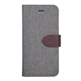 Blu Element 2 in 1 Folio Case for iPhone 8/7/6S/6 Beige/Brown (B21I7BI)