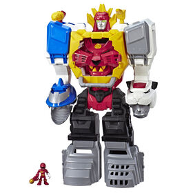 Playskool Heroes Power Rangers Power Morphin Megazord