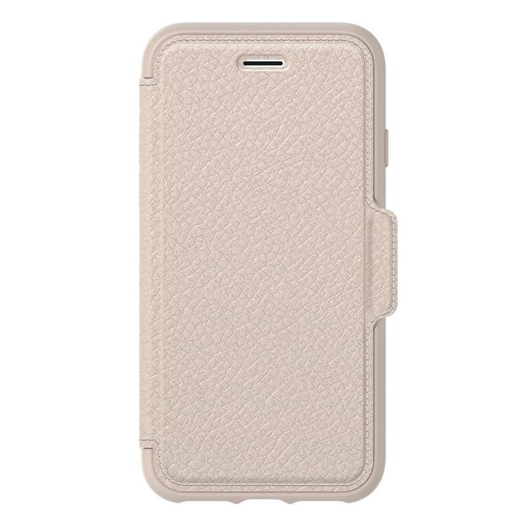 Étui Strada d'OtterBox pour iPhone 8/7 opal