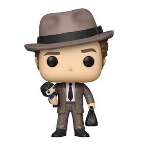 Funko POP! TV: Seinfeld - Good Cop Kramer - R Exclusive