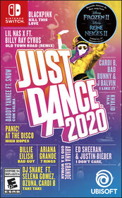 Just Dance 2020 - Nintendo Switch