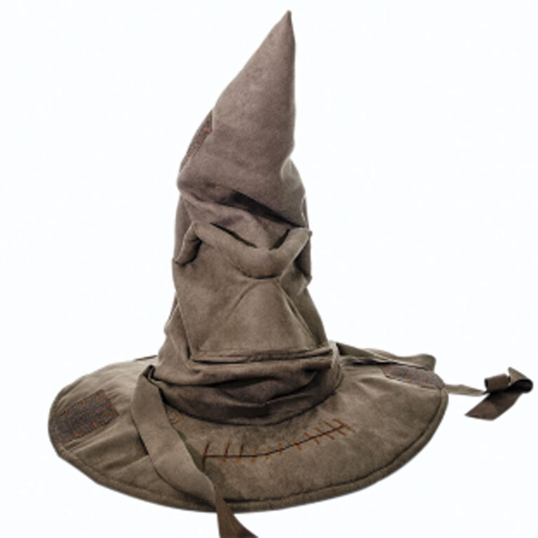 Harry Potter - Wizarding World Talking Sorting Hat