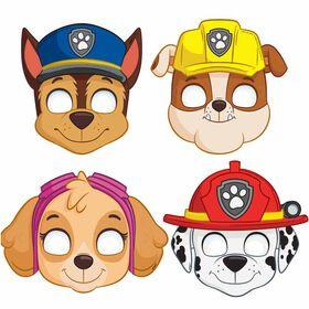 Paw Patrol Masques, 8un