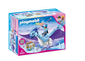 Playmobil - Winter Phoenix