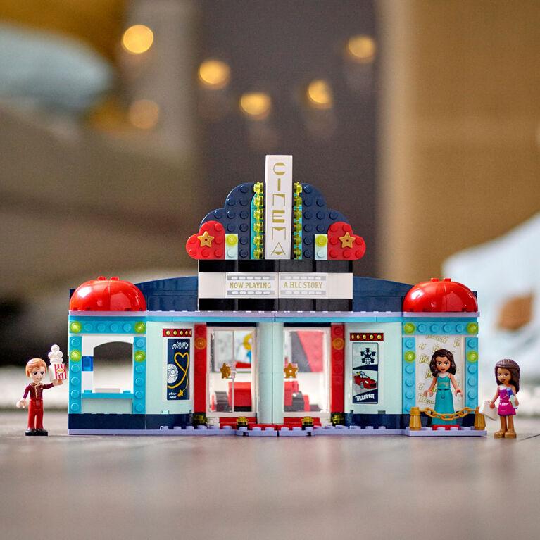 LEGO Friends Heartlake City Movie Theater 41448   Toys R ...