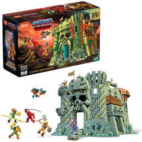 Mega Construx Masters of the Universe Castle Grayskull