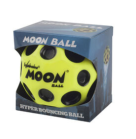 Waboba Moon Ball Asst Colours - English Edition