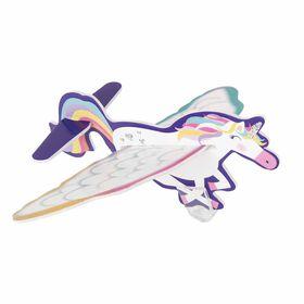 Unicorn Glider Kit Favors - 8