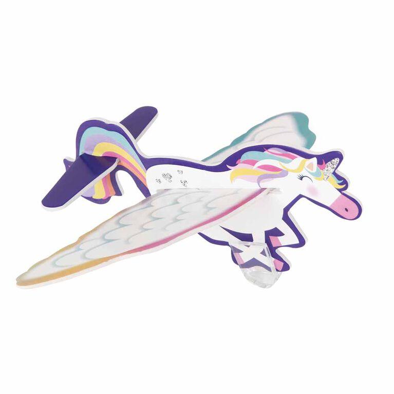 8 Kits De Planeurs