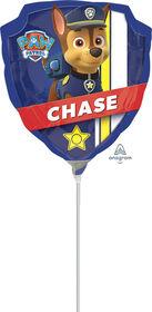 Paw Patrol Mini Shape Air-Filled Balloon