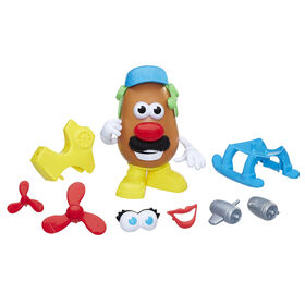 Playskool Friends Mr Potato Head Fryin' High Helicopter