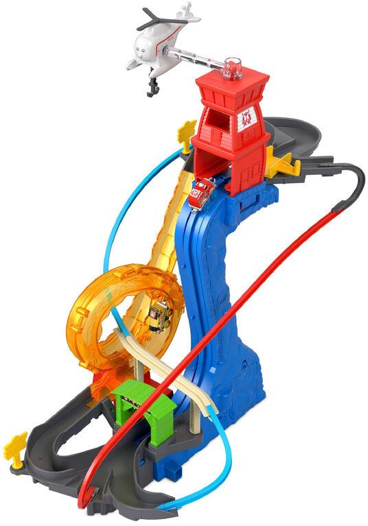 Fisher-Price - Thomas & Friends Minis, Motorized Rescue
