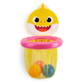 Pinkfong Baby Shark - Basket-Ball de Bain