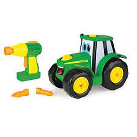 Build-A-Johnny Tractor de John Deere.