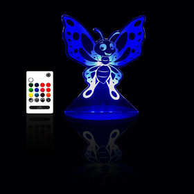 Tulio Dream Lights - Butterfly