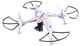 Drone Wi-Fi 720p à diffusion en direct de Polaroid - PL3100.