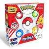 Pokemon Trainer Trivia - English Edition