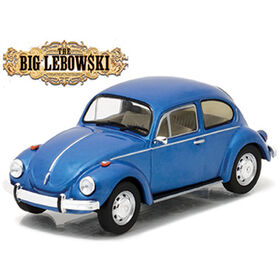 1:43 The Big Lebowski (1998) - Da Fino's Volkswagen Beetle