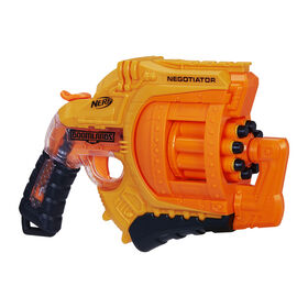 Negotiator Nerf Doomlands Toy Blaster with Hammer Action - R Exclusive