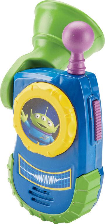 Disney Pixar Toy Story 4 Alienizer - English Edition