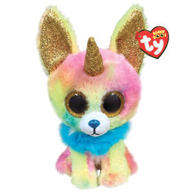 Ty Yips   Chihuahua with Horn reg