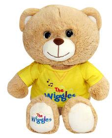 The Wiggles Rock a Bye Bear Plush
