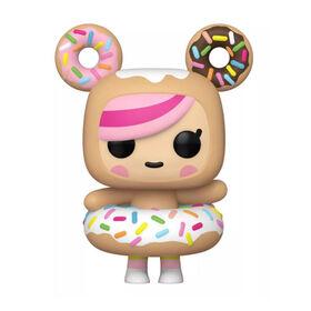 Figurine en Vinyle Donutella par Funko POP! Tokidoki