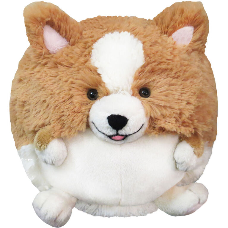 Squishable Mini Corgi