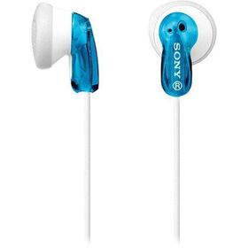 Sony Fashion Earbud, Blue