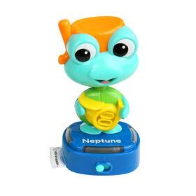Bobble Beats™ Musical Toy - Neptune