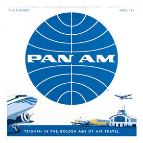 Pan Am The Game - Pan Am - English Edition