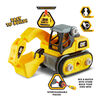 Build Your Own Junior Crew Excavator