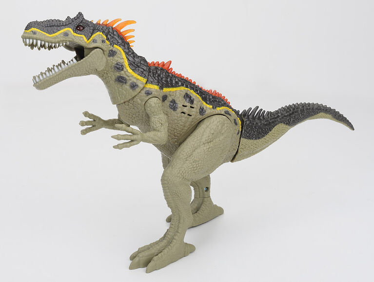 Animal Planet - Light and Sound Dino - Allosaurus - R Exclusive