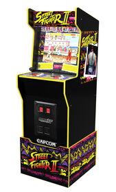Arcade1UP Capcom Legacy Edition Arcade Cabinet
