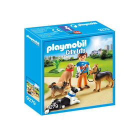 Playmobil - Dog Trainer