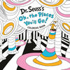 Dr. Seuss's Oh, the Places You'll Go! Coloring Book - Édition anglaise